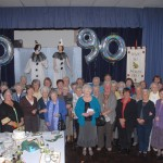 Dale WI 90th anniversary