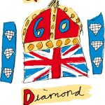 queen's diamond jubilee celebration in dale
