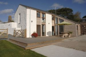 The Cowshed self catering